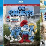 Smurfs DVDS, Video Game and More!