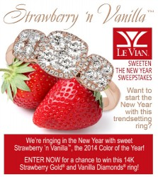 jewelry sweepstakes