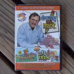 Drawing with Mark: Life on the Farm DVD