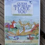 Guess How Much I Love You: Friendship Adventures DVD