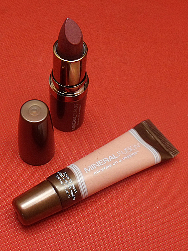 Eco Friendly Natural Makeup Made In California