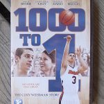 1000 To 1: The Cory Weissman Movie DVD