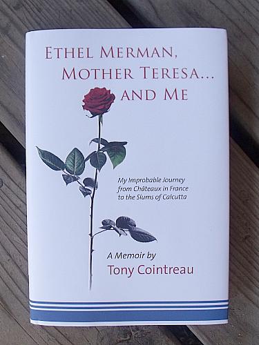 Ethel Merman, Mother Teresa... and Me