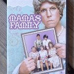 Mama's Family: The Complete Third Season DVD Set