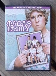 Mama's Family: The Complete Third Season DVD Set