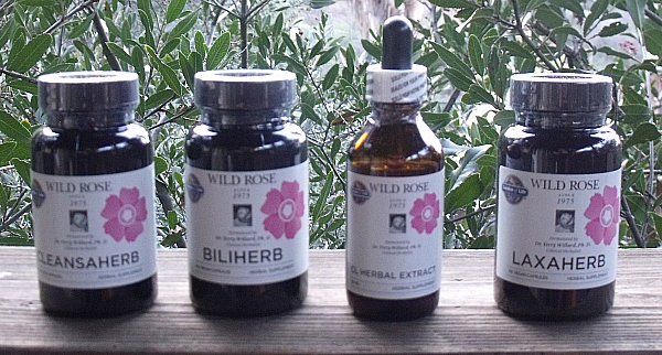 Garden of Life Wild Rose Cleanse