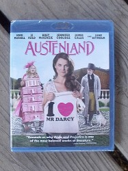 Austenland Blu-ray