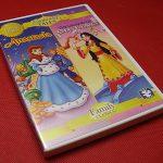 Enchanted Tales: Anastasia & Su-Ling DVD