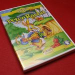 Enchanted Tales: Peter Rabbit DVD