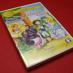 Enchanted Tales: Tom Thumb & Princess Castle DVD