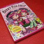 Strawberry Shortcake: Berry Big Help DVD
