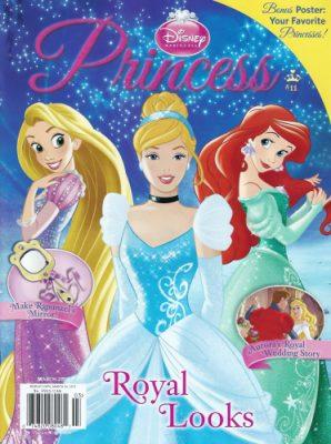 Today Only – Disney Princess Magazine Discount