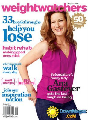 Today Only – Weight Watchers Magazine Subscription – $4.99