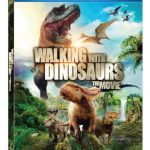 Walking with Dinosaurs Blu-ray DVD Combo
