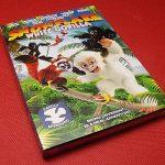 Snowflake The White Gorilla DVD