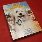 Abner the Invisible Dog DVD