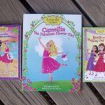 Books for Flower Girls