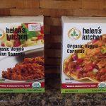 Helen's Kitchen Organic Gourmet Food