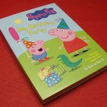 Peppa Pig: My Birthday Party DVD