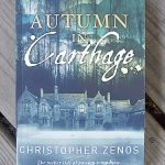 Autumn in Carthage by Christopher Zenos