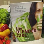 The Blender Girl Cookbook Launch