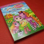 Lalaloopsy Ponies: The Big Show DVD