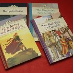 Silver Penny Stories Fairytale Book Set