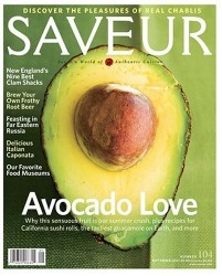 Saveur-Magazine