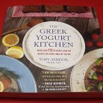 The Greek Yogurt Kitchen Cookbook