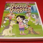 Pound Puppies: A Perfect Match DVD