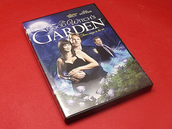 Hallmark original movie the good witch 39 s garden dvd mama likes this for The good witch garden