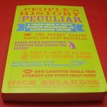 A People's History of the Peculiar by Nick Belardes