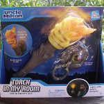 Uncle Milton Nat Geo Explorer's Torch – A Fun Way to Light Your Way