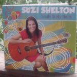 Suzi Shelton Smile in My Heart CD