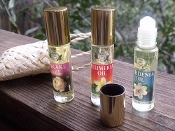 Maui Excellent Hawaiian Floral Natural Fragrances