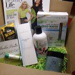 Health Beauty Life Like it, Love it, Want It Box