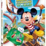 Mickey Mouse Clubhouse Around the World