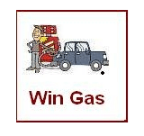 win gas giveaway