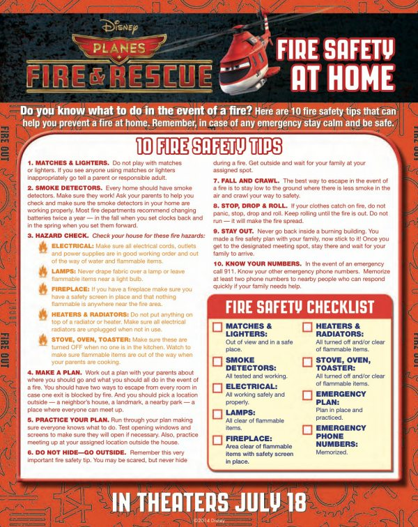10 Fire Safety Tips Pictures To Pin On Pinterest PinsDaddy