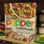 Melissa's The Great Pepper Cookbook