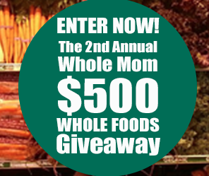 $500 Whole Foods Giveaway – EXPIRED