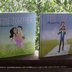 Time Together Children's Book Set