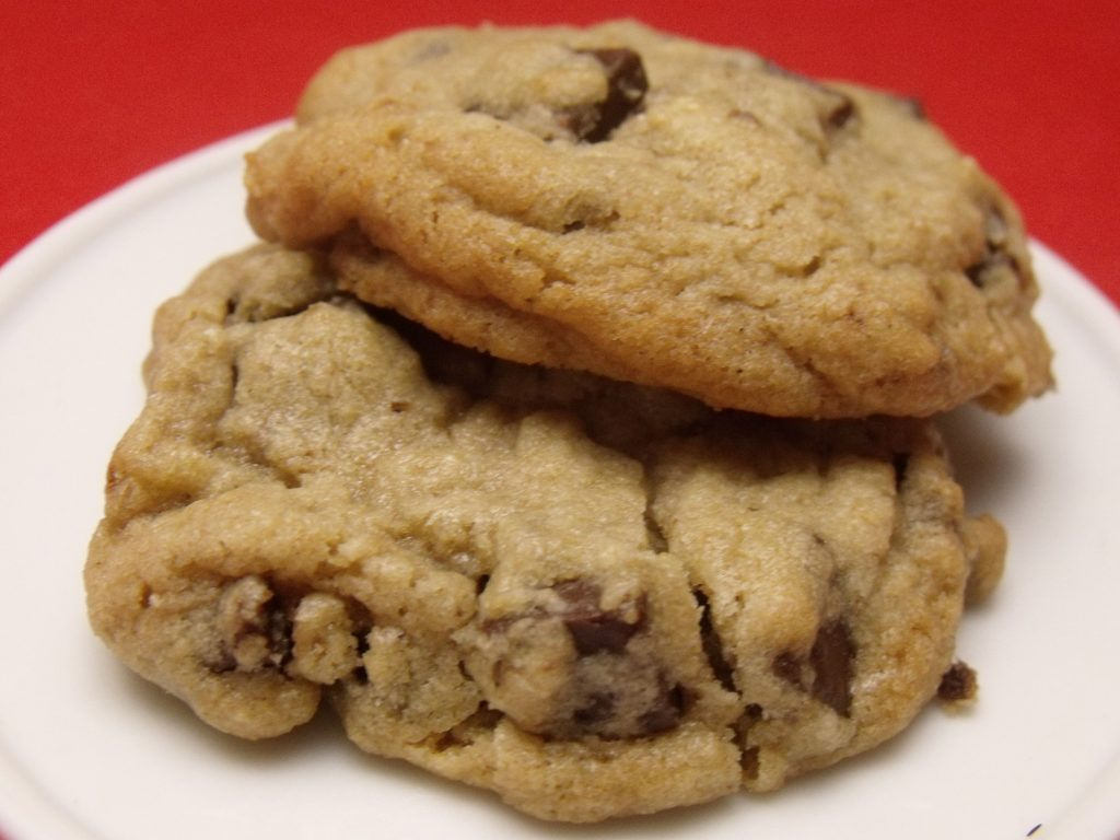 Celebrate National Chocolate Chip Cookie Day with Krusteaz | Mama ...