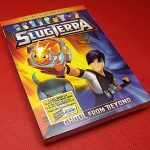 Slugterra: Ghoul From Beyond DVD