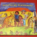 Putumayo Presents Australian Playground CD