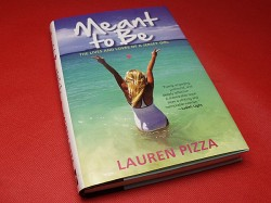 Meant to Be by Lauren Pizza