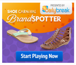 Shoe Carnival Sweepstakes