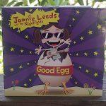 Joanie Leeds and the Nightlights Good Egg CD