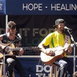 Michael Franti Soulshine Tour – Greek Theatre – Los Angeles, California
