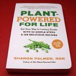 Plant Powered for Life Vegan Cookbook